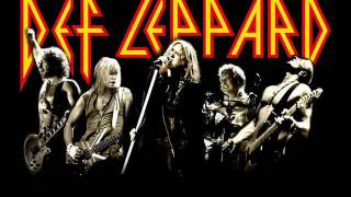 Def Leppard HYSTERIA (HQ only audio)