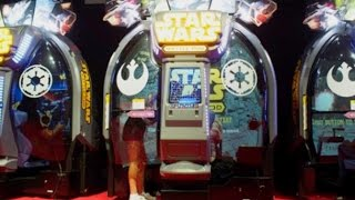 Top 10 Modern Arcade Games