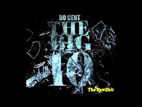 50 Cent - Shooting Guns (ft. Kidd Kidd) (prod. DJ Khalil) [The Big 10]