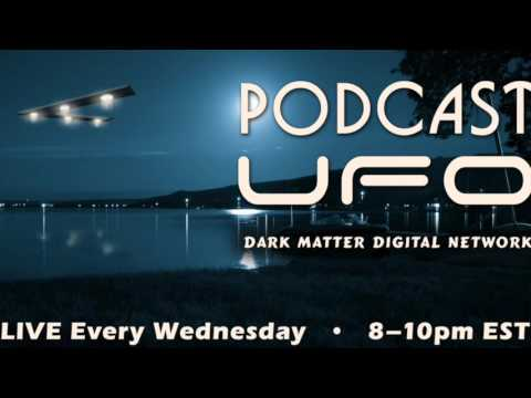 Mark Richfield on UFO Detection, CubeSat & Preston Dennett UFOs over Nevada 12-09-2015