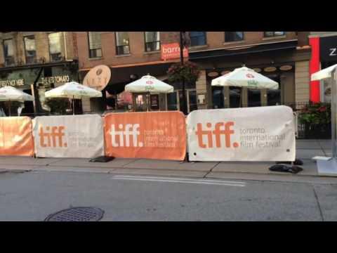 Aspettando il 41st TIFF '16