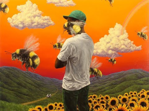 Flower Boy Full Album - Tyler, the Creator