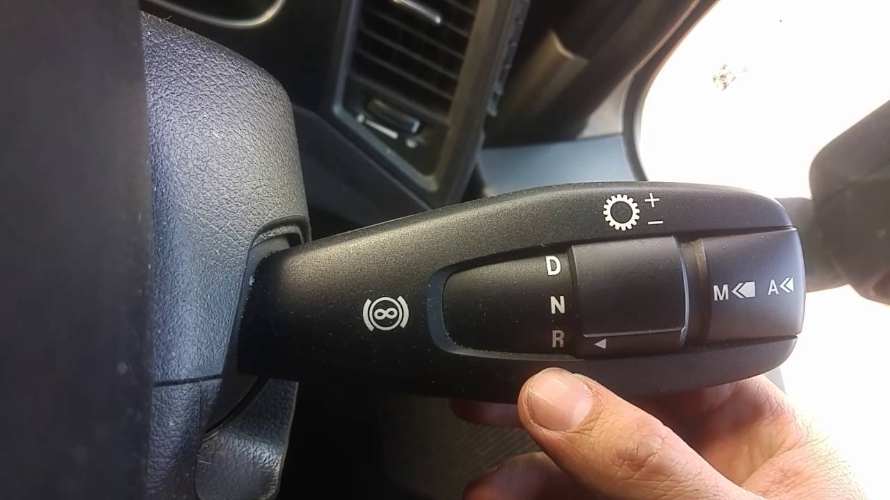 #5 Tips & Tricks - Actros Auto Shifter