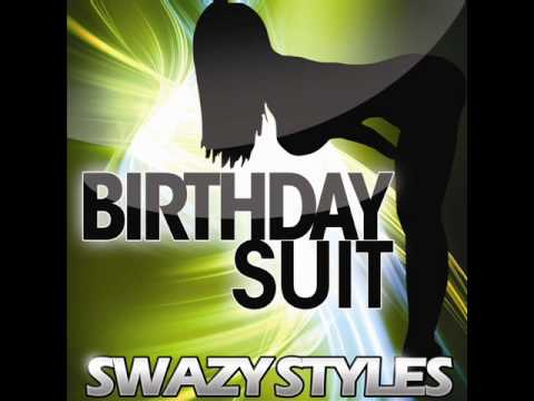 SWAZY STYLES Birthday Suit (tetris Song)