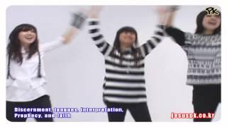 [PK] ♬Sunday School Rock 썬데이 스쿨 락- Promise Keepers Worship Dance (praise and worship songs) CCD워십댄스