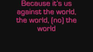 Christina Milian - Us Against The World (With Lyrics)
