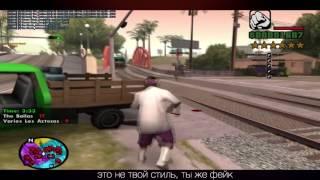 📱💗💓📱[rus sub]