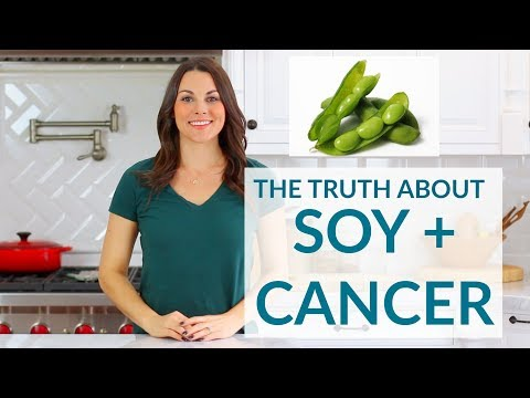 The Truth About Soy and Cancer