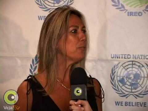 Rosely Saad -IREO Renewable Energy - United Nations