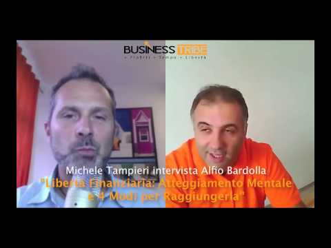 network marketing secondo Alfio Bardolla