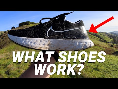 Stability vs Cushioning vs Minimalist Shoes | What Works & Why