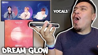 Baixar BTS Dream Glow (Feat. Charli XCX) Lyrics REACTION