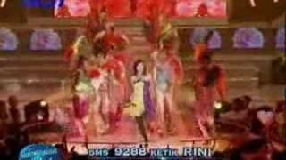 Indonesian Idol 4 : Rini - Warna