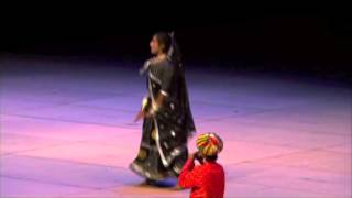 Idaho International Dance and Music Festival 2011: India 2