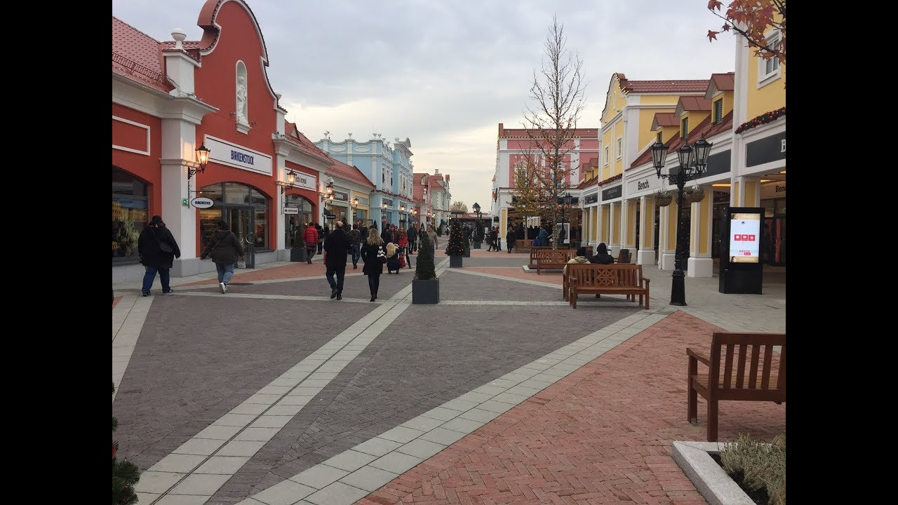 Designer Outlet Parndorf 2020 All You Need to Know BEFORE