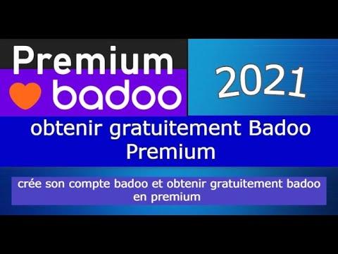 Badoo premium gratis pc