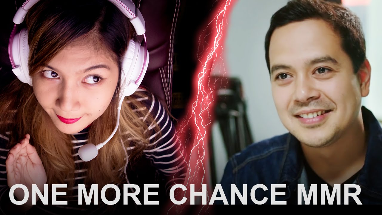 Dota 2 One More Chance 1K MMR Story YouTube