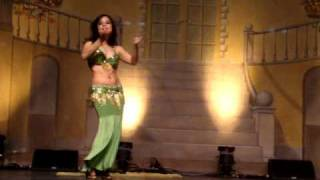 Egyptian Belly Dancing # 4 Thumbnail