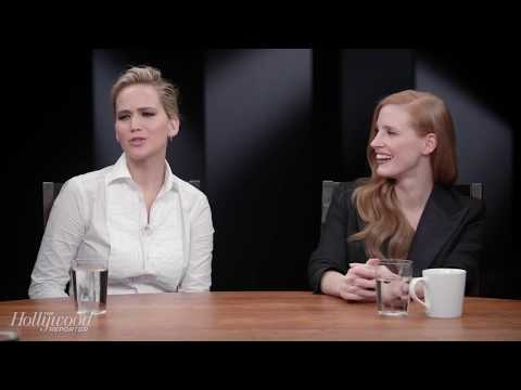 Thumbnail: Emma Stone, Jennifer Lawrence, Top Actresses Decry Hollywood Gender Inequality