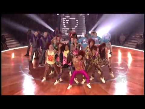 "ABDC 6 Week 1 ""Lil Wayne"" - Group Opening Number (HD)"