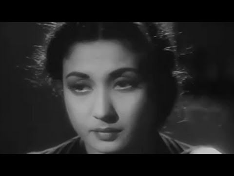 So Ja Dukhiyare Dukhiya Ke Pyare - Meena Kumari, Sahara Song