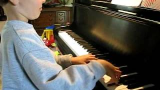 Little Playmates - Suzuki piano method