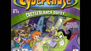 Cyberchase: Castleblanca Quest (CD-ROM game only)
