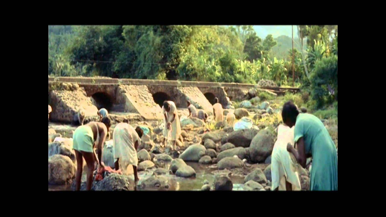 Harry Belafonte - Island In The Sun (HD) - YouTube