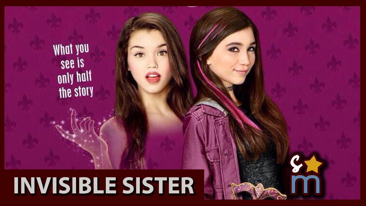 Download 7 Things You Didn't Know About INVISIBLE SISTER