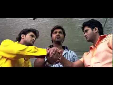 Pratigya 2 Bhojpuri movie Trailer HD