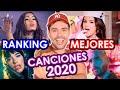 Las 15 MEJORES CANCIONES del 2020   Serch Wow Qué Pasa