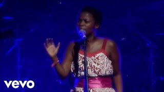 Freshlyground - I'D Lİke (Live in Johannesburg at the Sandton Convention Centre, 2008)
