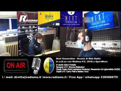 Scuola di Web Radio - 8^puntata
