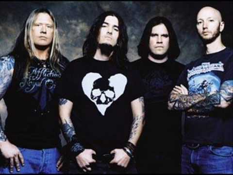 Machine Head-Blood the Sweat the Tears