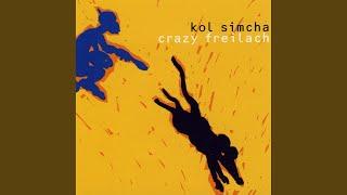 Crazy Freilach
