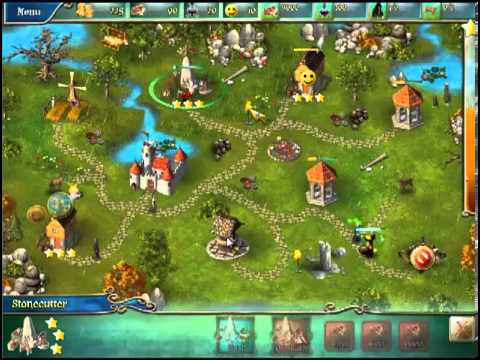 Kingdom Tales Level 33