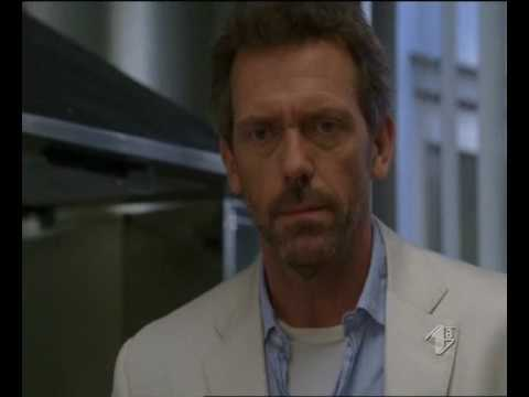 Dr. House - Walter Reed