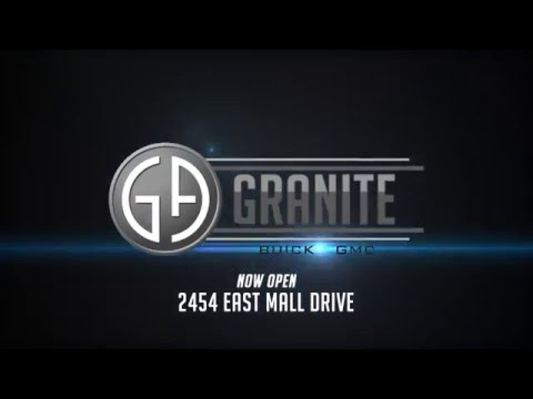 Granite Buick, GMC | Heavy Constructors Inc.