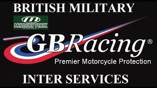 GB Racing British Military Inter Services Championship Mallory Park 2018