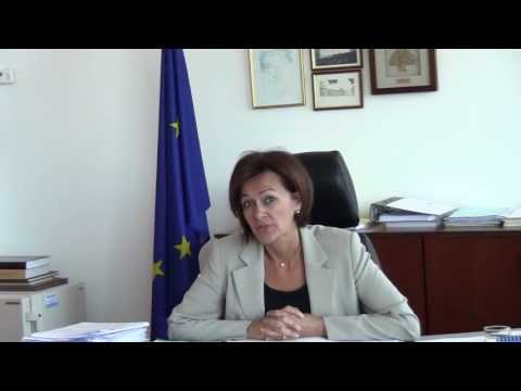 Video message of Ambassador Angelina Eichhorst on the cooperation of the EU and Lebanon
