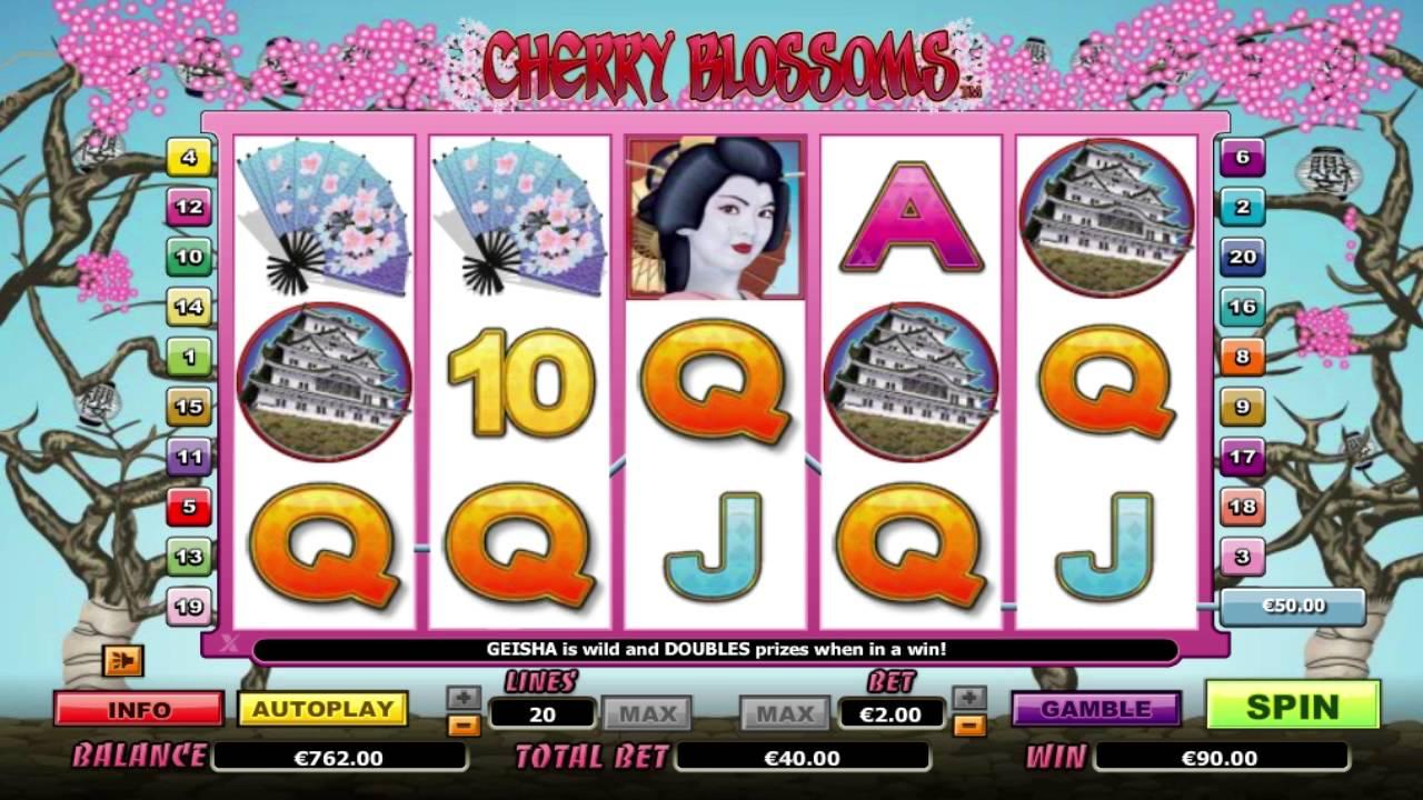 Cherry blossoms nextgen gaming slot game lar?quote
