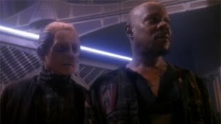 Things Past Review ST DS9 S5 E8