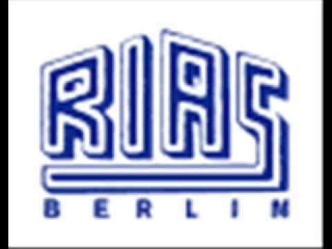 Freiheitsschwur (RIAS Berlin)