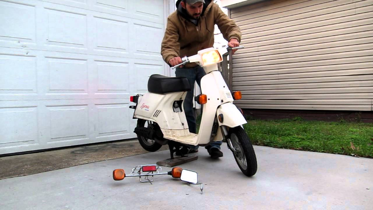 addition in of mini regular meet spree guide an honda sold handful which was iowa also the moped motor a and restricted to legislation scooter
