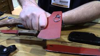 Buck Compadre Series Knife and Tools (New) - SHOT Show 2015