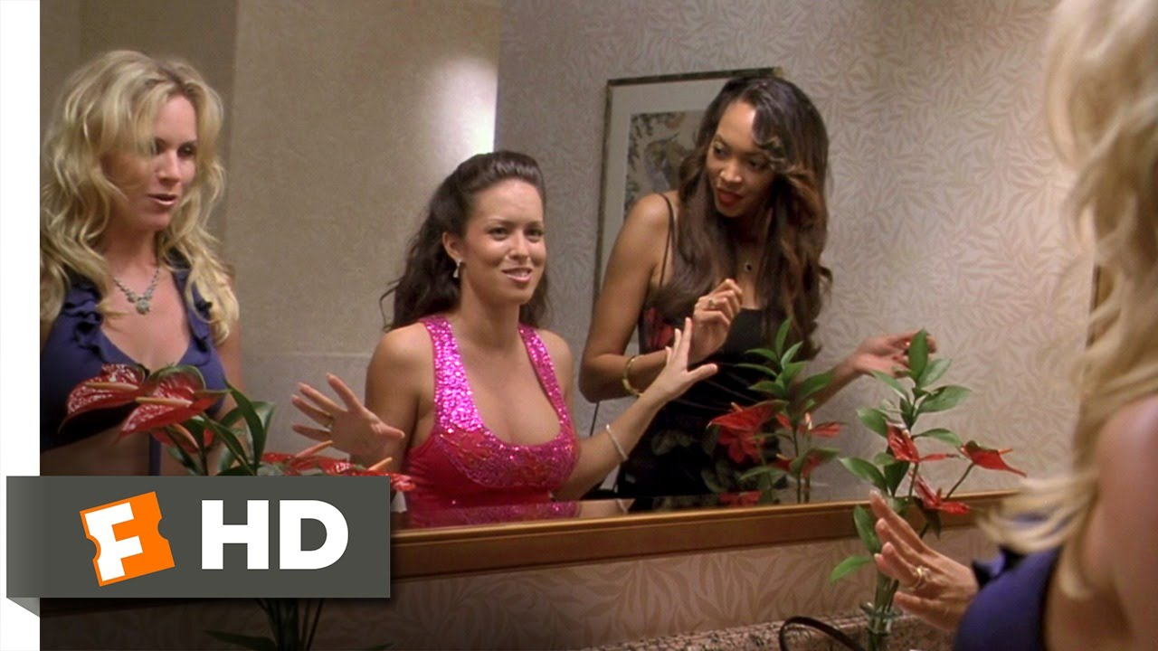 Download Blue Crush (5/9) Movie CLIP - The Wives Talk Trash (2002) HD