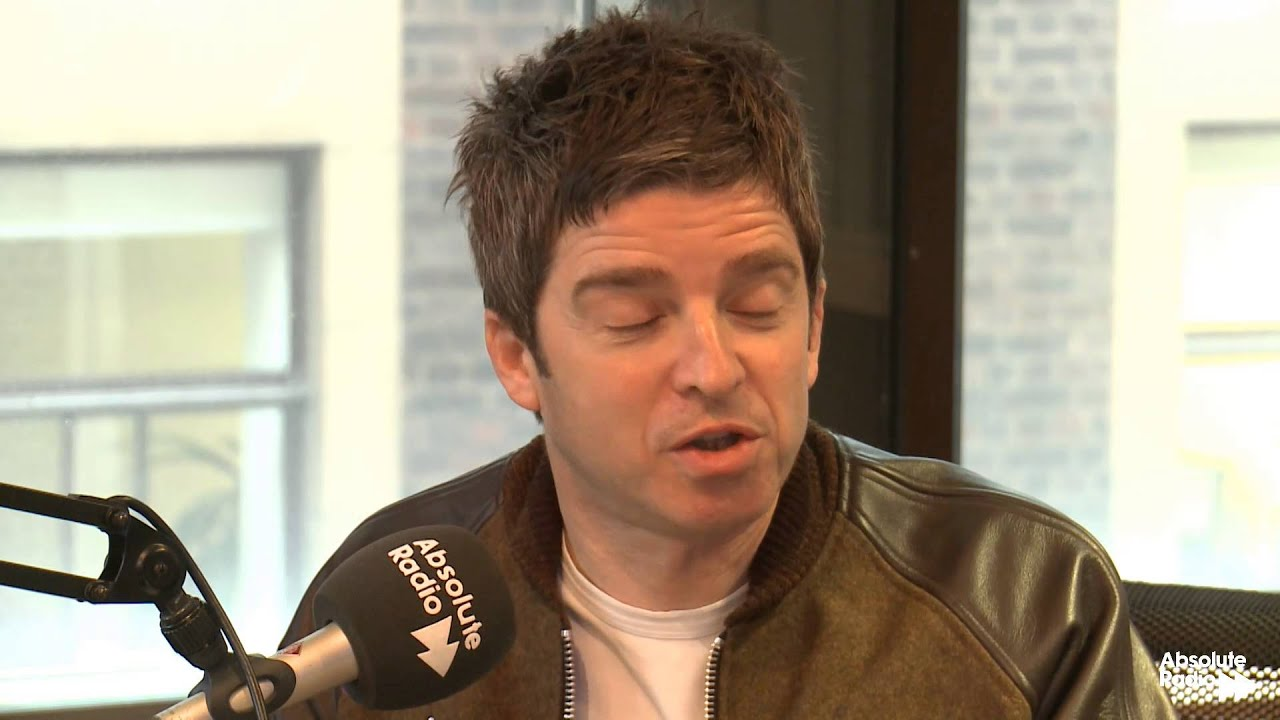Tube Image Noel.Noel Gallagher Has An Oyster Card Uses The Tube