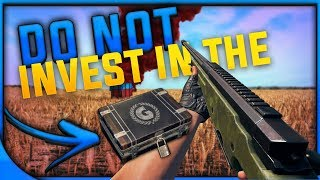 DON'T INVEST IN THE GAMESCOM INVITATIONAL PUBG CRATE - HERES WHY