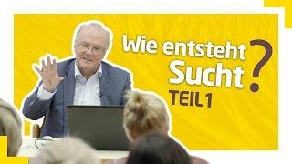 Dr. Reinhard Haller: Alte und neue Süchte (Teil 1)