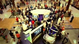 Hyundai Racing Challenge Middle East 2015 смотреть